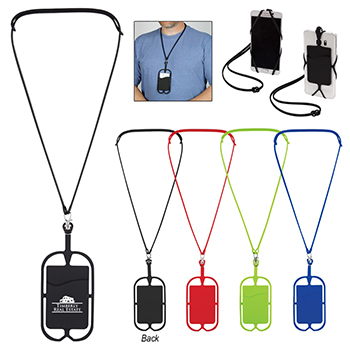 Lanyards, Bracelets, and Dog Tags