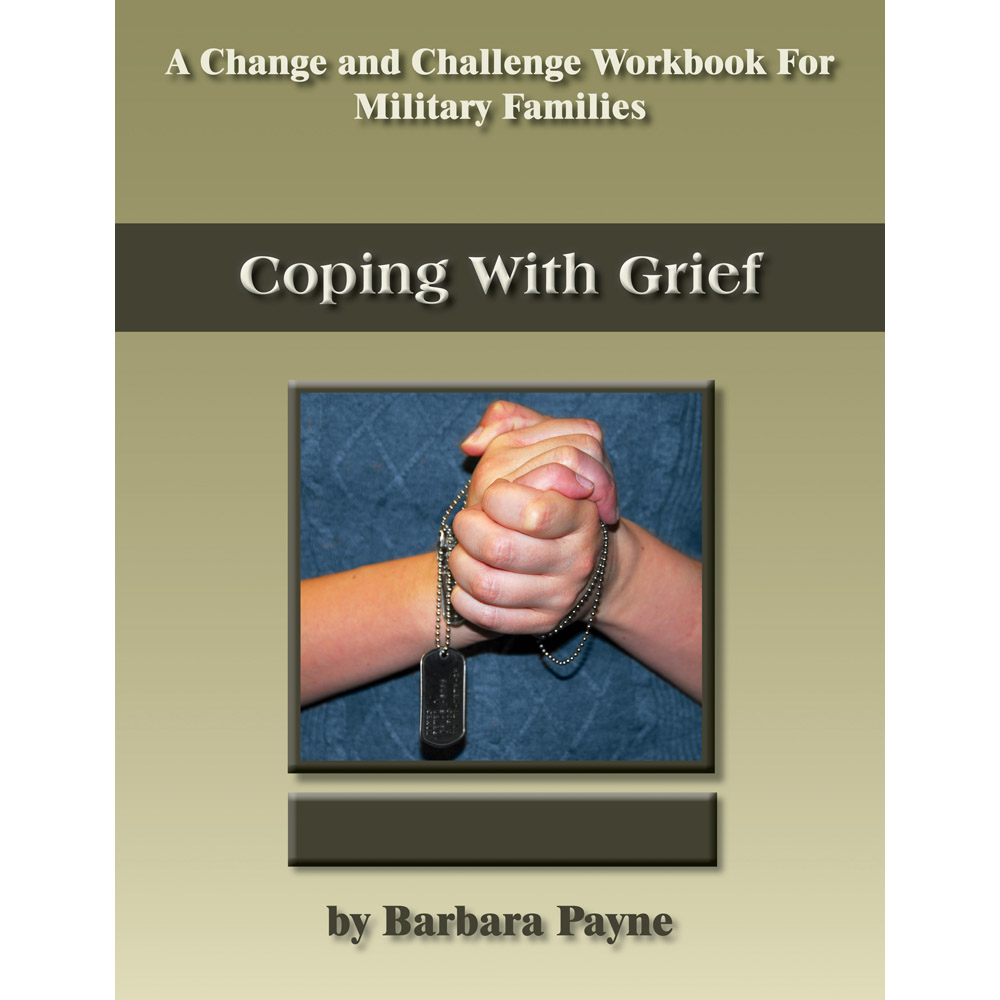 Change and Challenge Workbook: (10 Pack) Coping with Grief