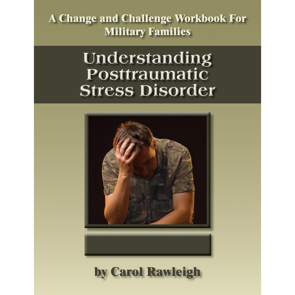 Change and Challenge Workbook: (10 Pack) Understanding Posttraumatic Stress Disorder