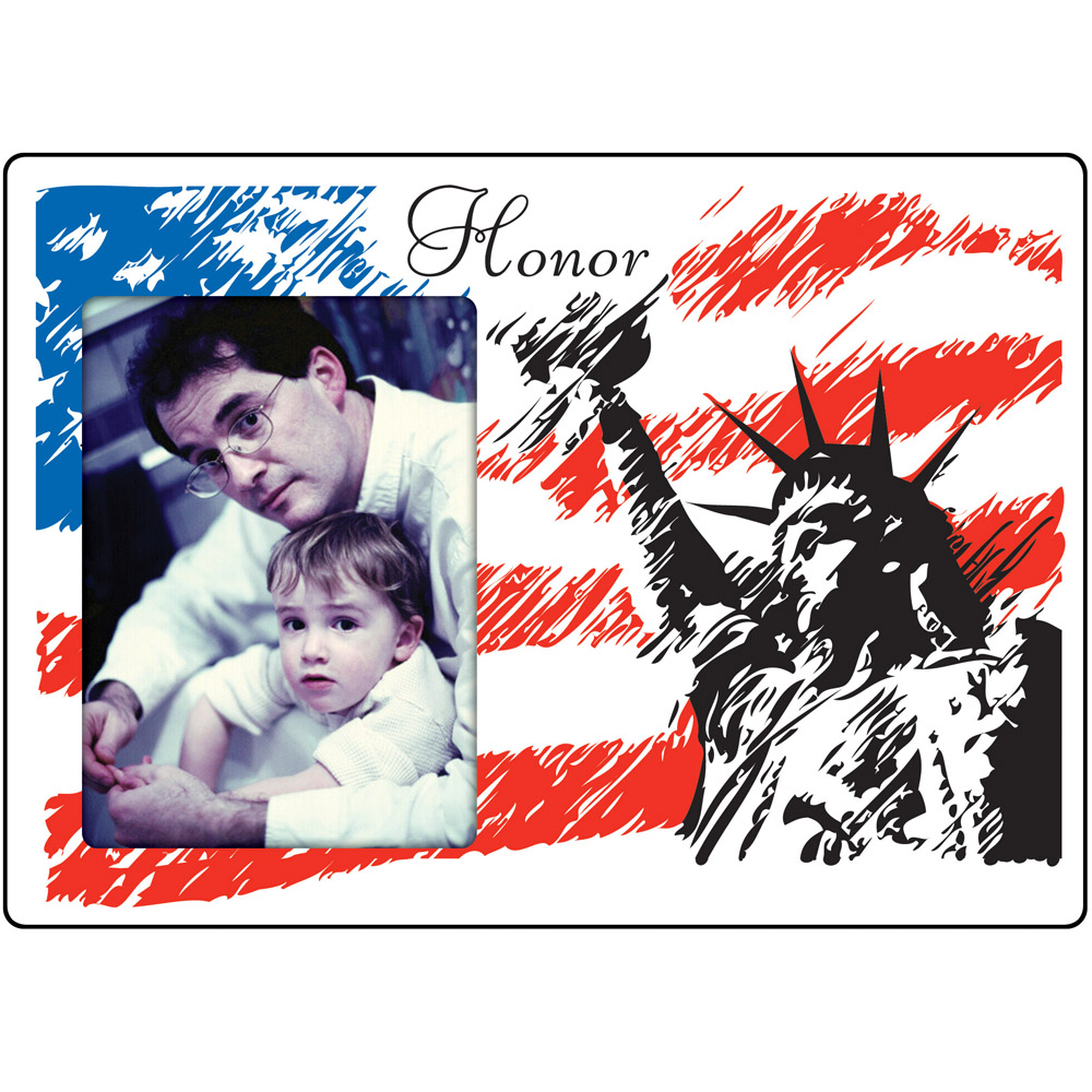 Honor   Picture Frame Magnet (25 Pack)