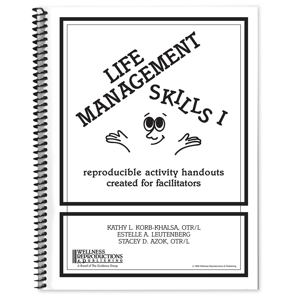 Resiliency/Life Mgmt Skills I Workbook
