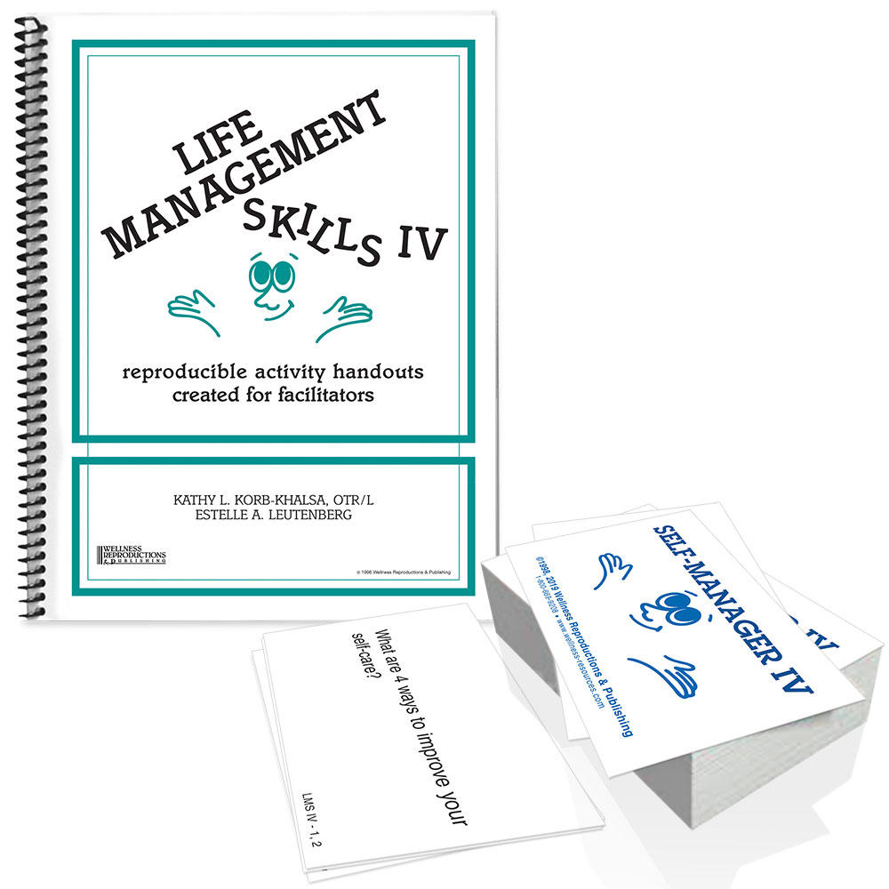 Resiliency/Life Management Set 4