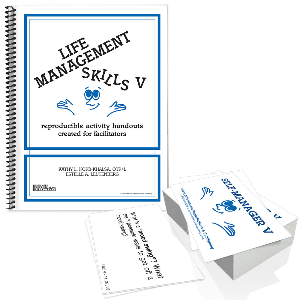 Resiliency/Life Management Set 5