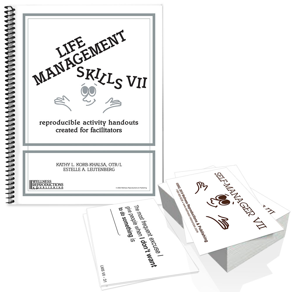 Resiliency/Life Management Set 7