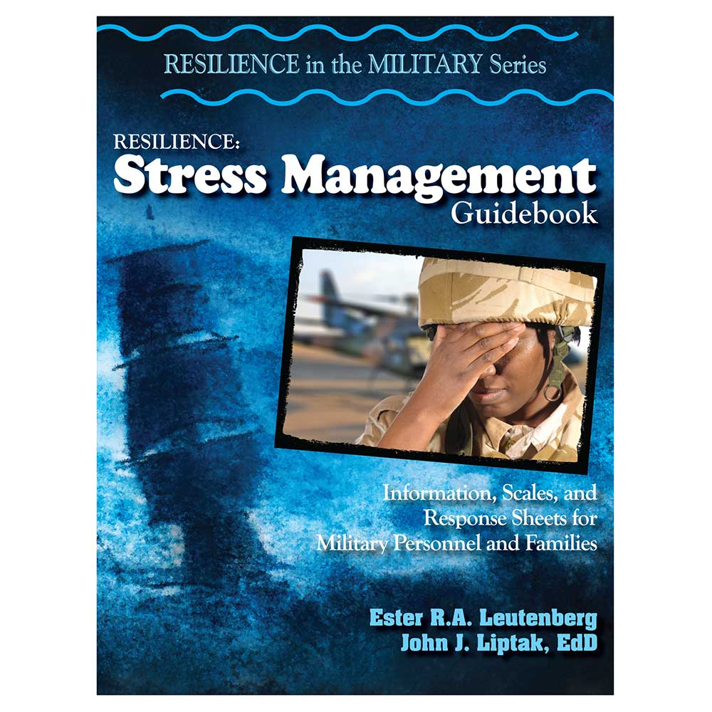 RESILIENCE: Stress Management Guidebook