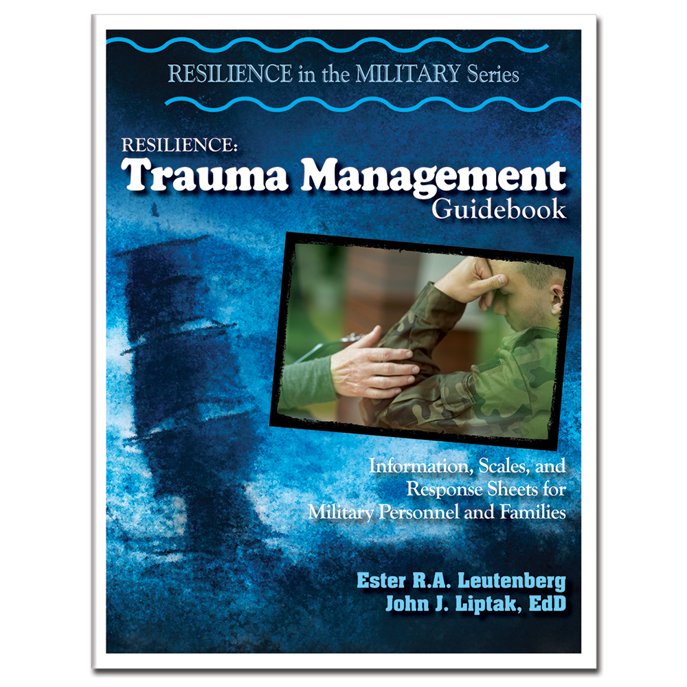 RESILIENCE: Traumatic Management Guidebook