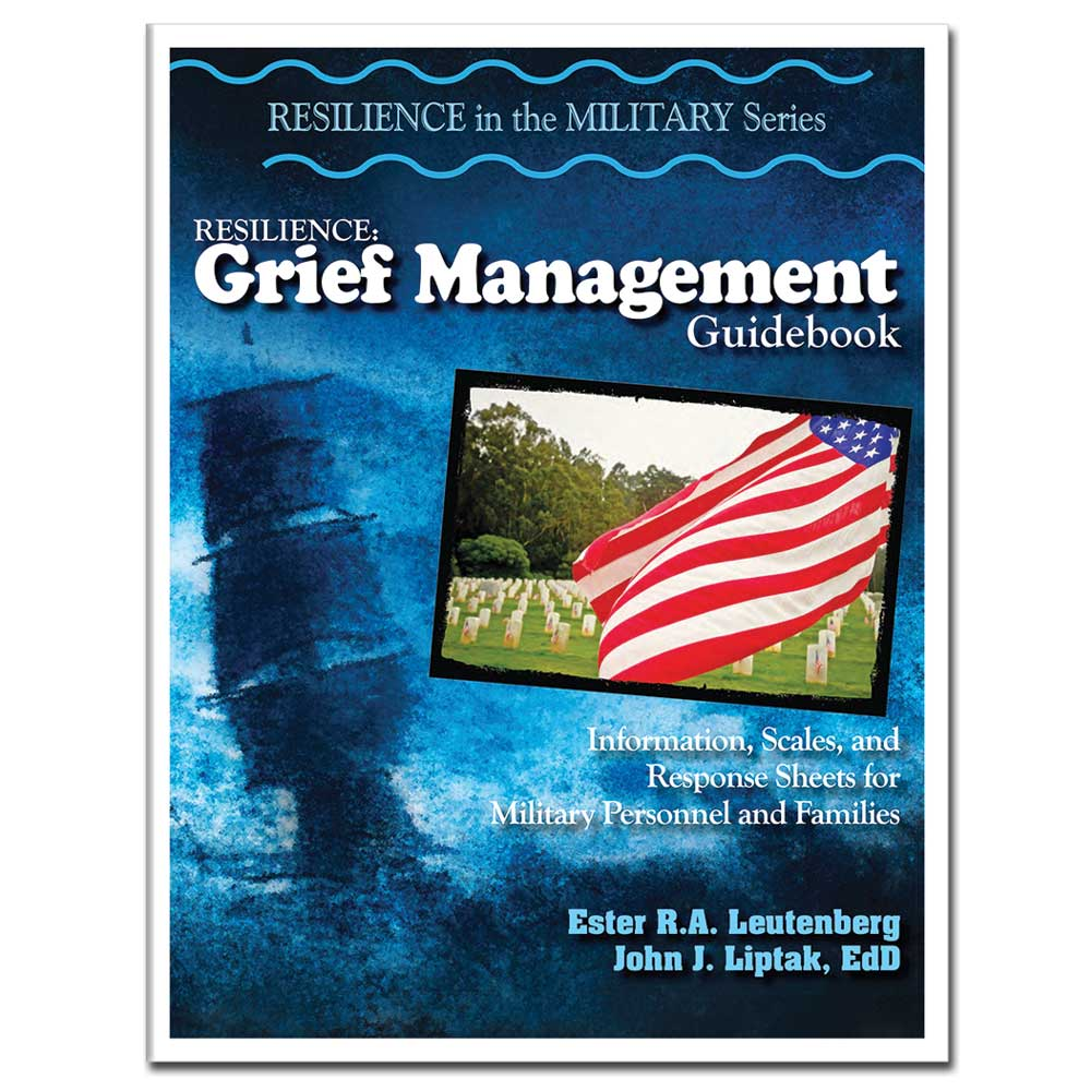 RESILIENCE: Grief Management Guidebook
