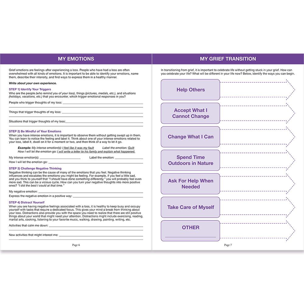 Self‑Help  Assessment Set of 5