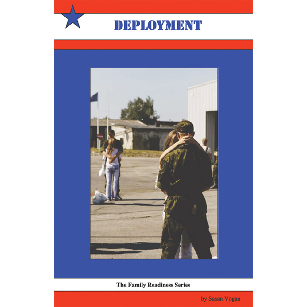 Family Readiness Booklet: (25 Pack) Deployment