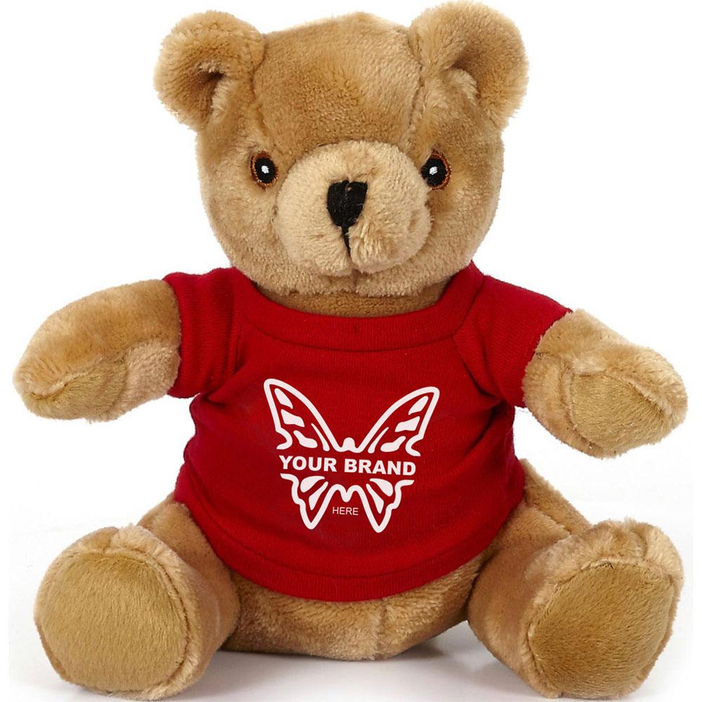 """10"""" Teddy Bear"""