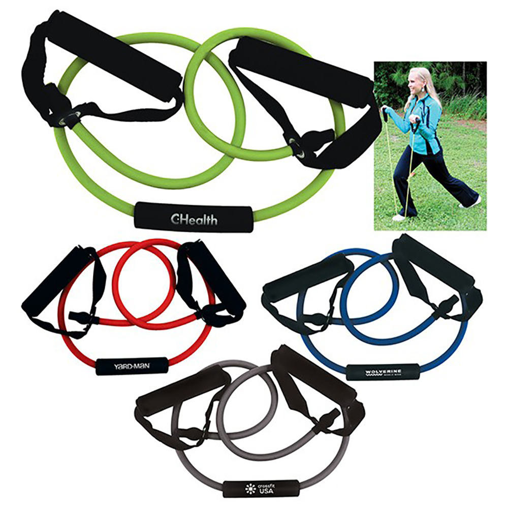 Exercise Body Band