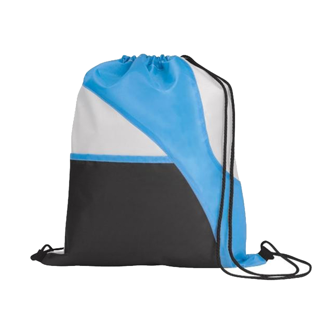 Tri Color Drawstring
