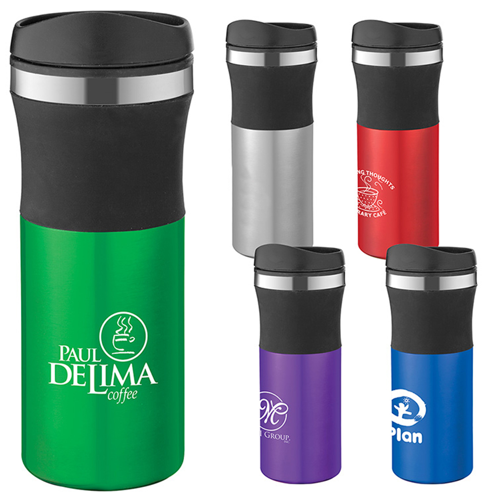 Malmo Travel Tumbler