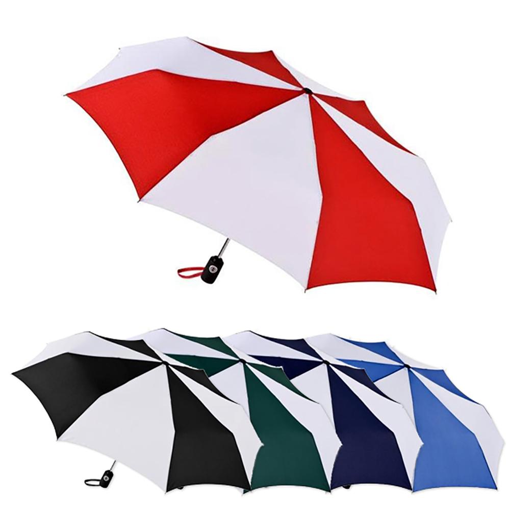 Totes® Auto Open/Close Umbrella