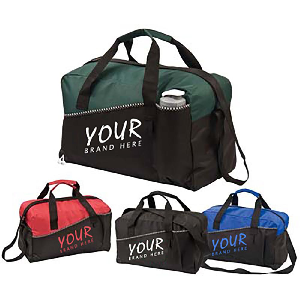 E Runner Sports Bag