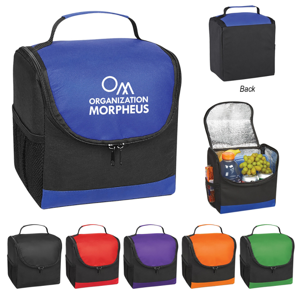 Non Woven Thrifty Lunch Kooler Bag