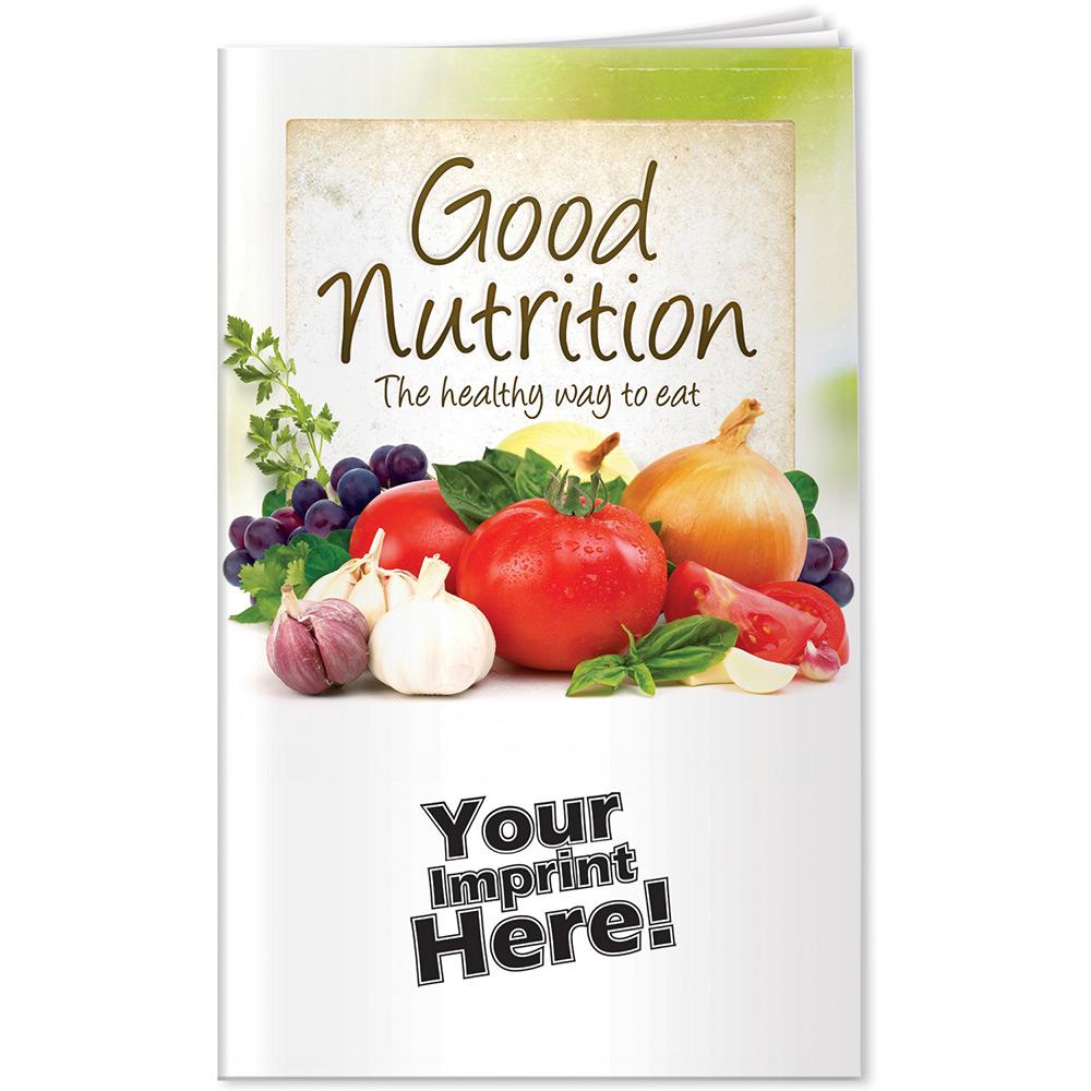 Good Nutrition Book