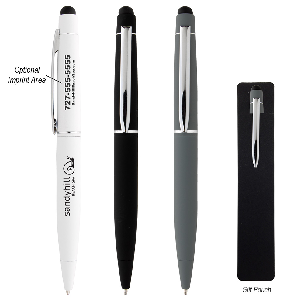 Delicate Touch Stylus Pen