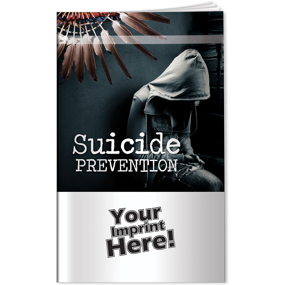 Suicide Prevention Better Book