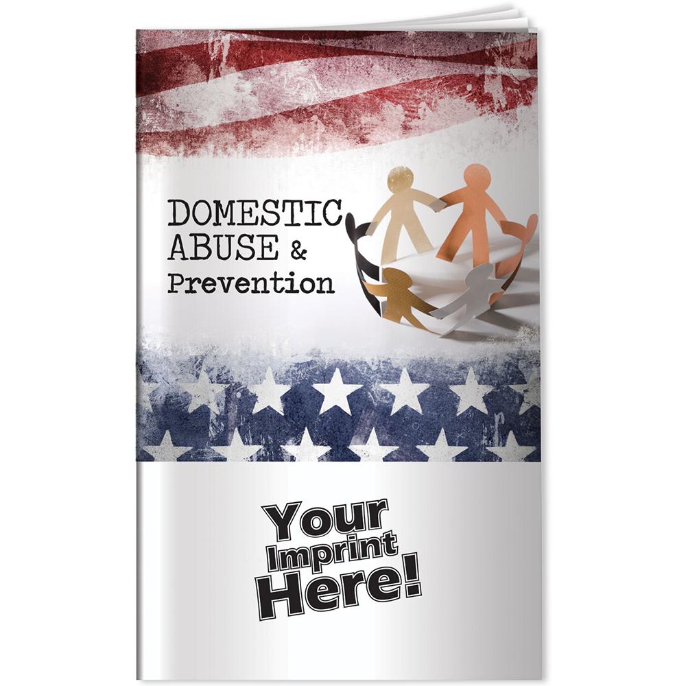 Domestic Abuse & Prevention Book