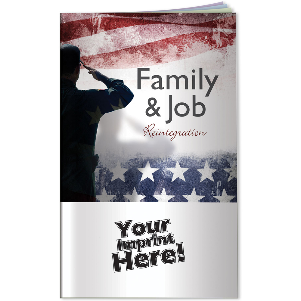 Family & Job Reintegration Better Book