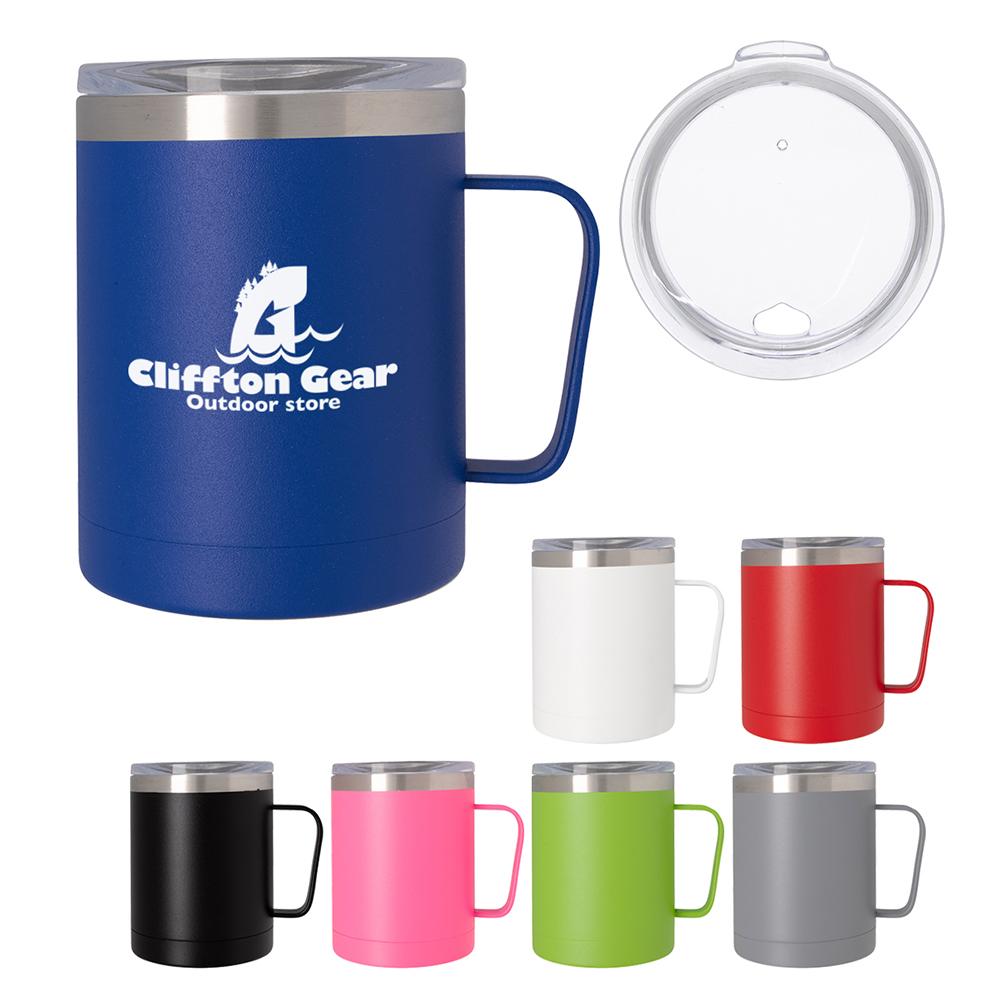 12 oz Concord Mug