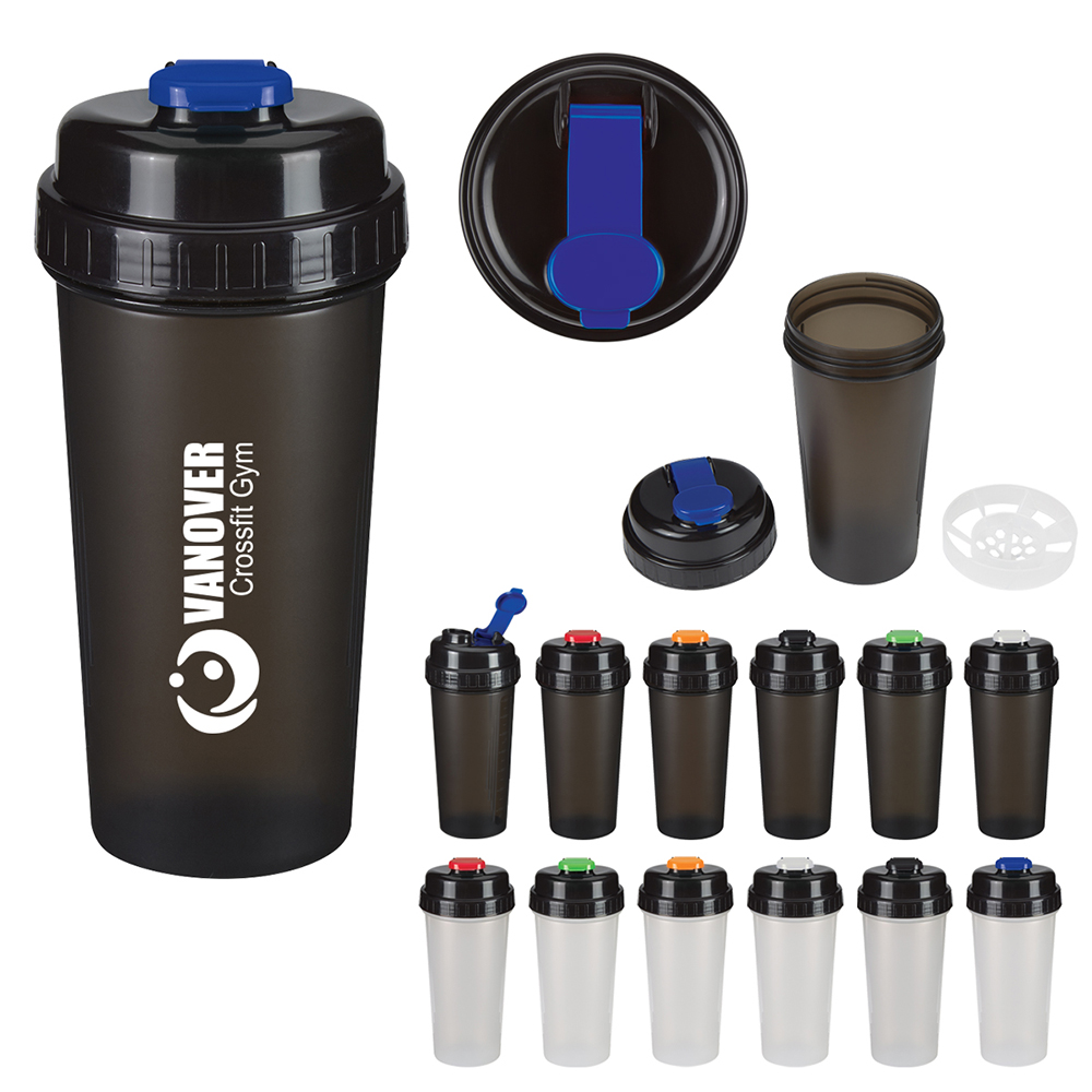 32 oz Typhoon Ultimate Shaker Bottle