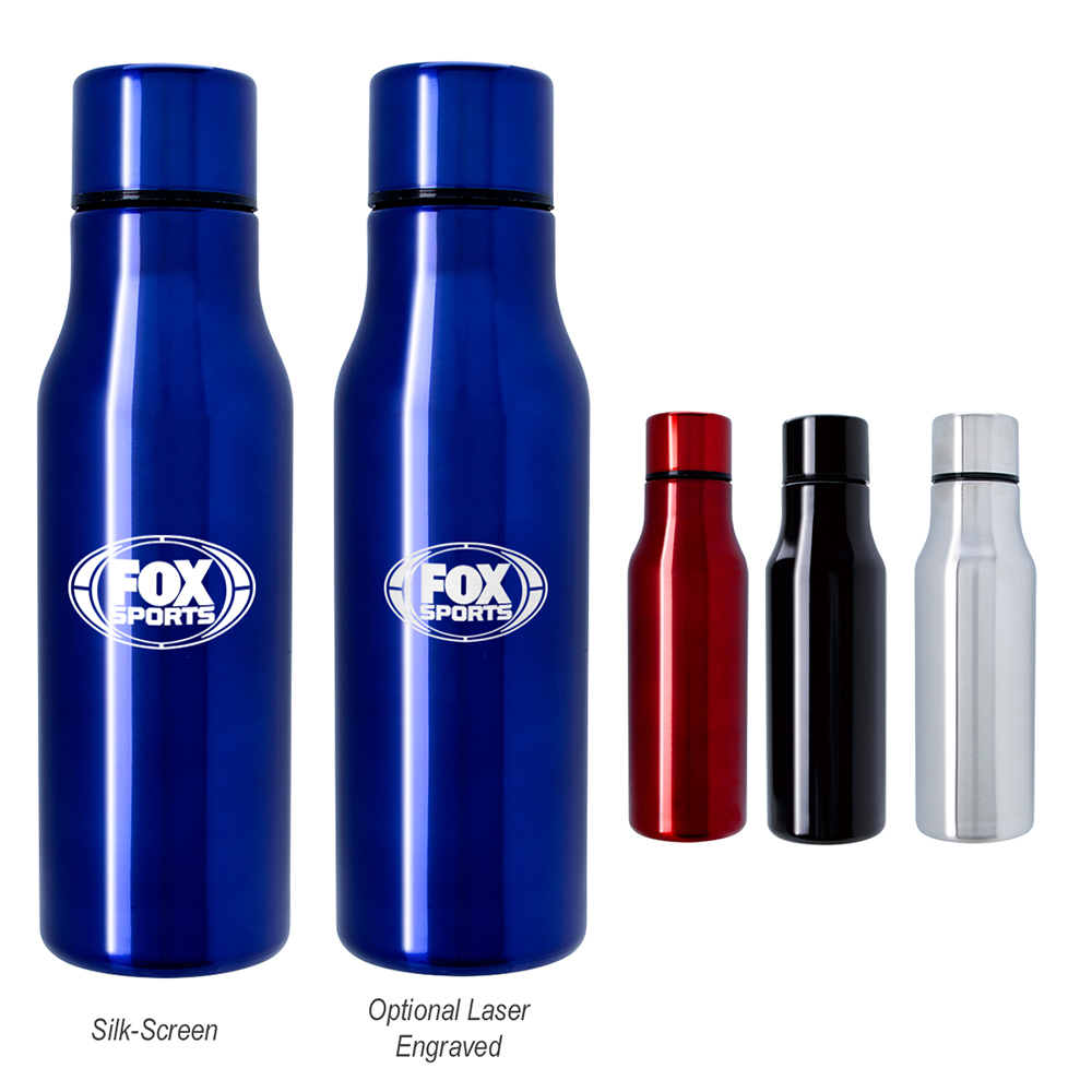 24 oz Unity Stainless Steel Bottle