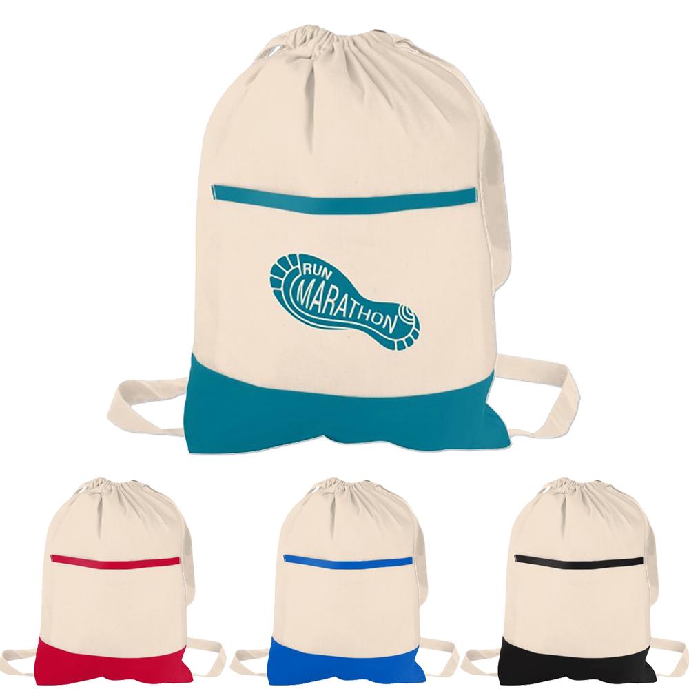Cotton Pocket Sport Pack