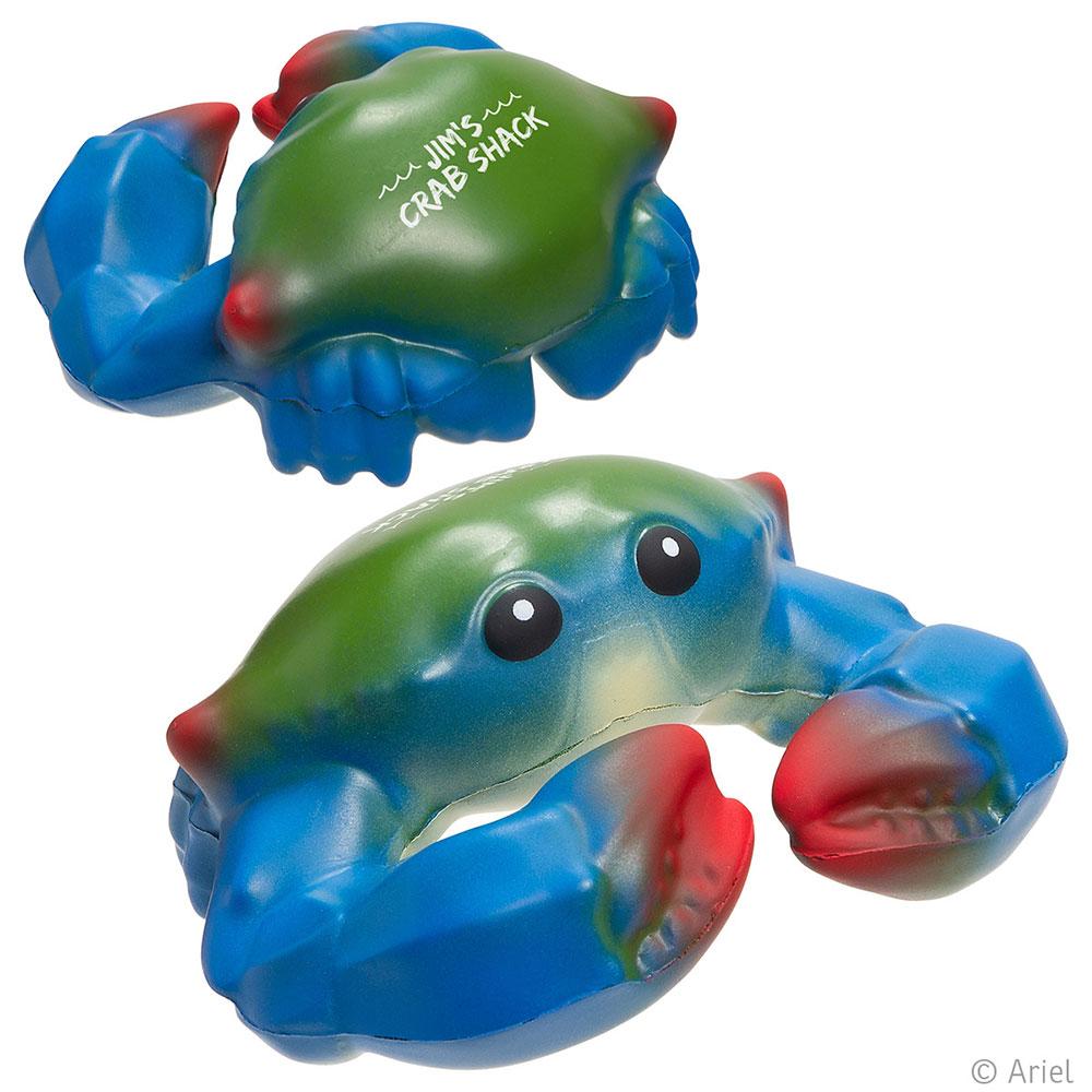 Blue Crab Stress Releiver