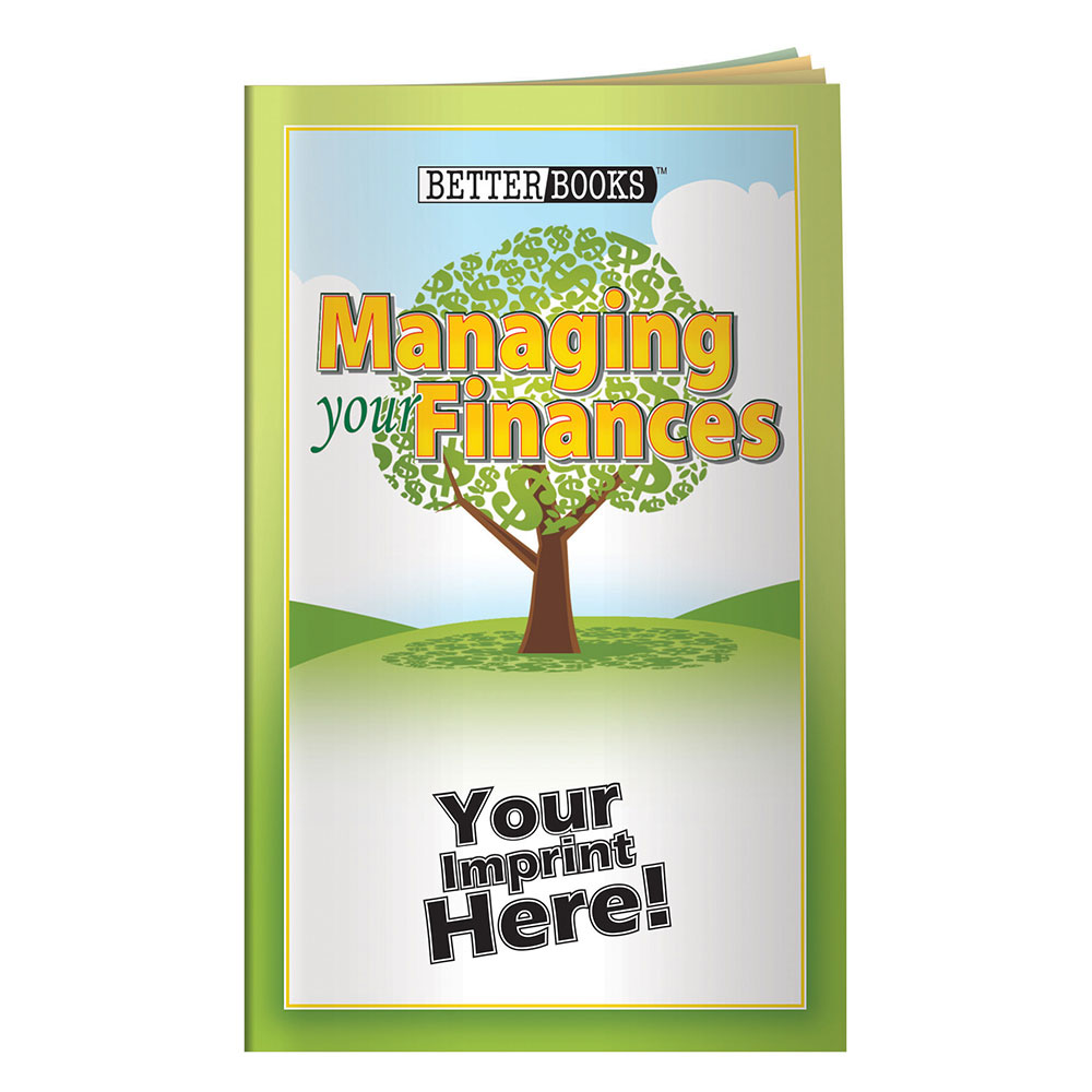 Better Book   Managing Your Finances