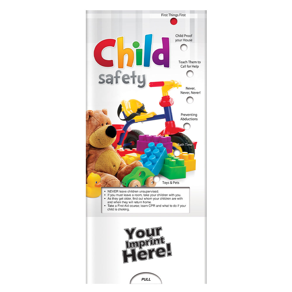 Pocket Slider   Child Safety