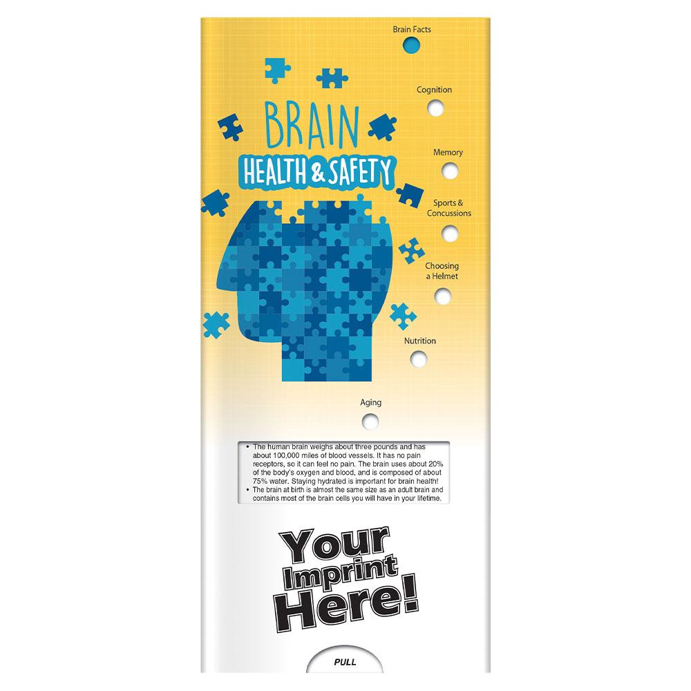 Pocket Slider   Brain Health & Safety
