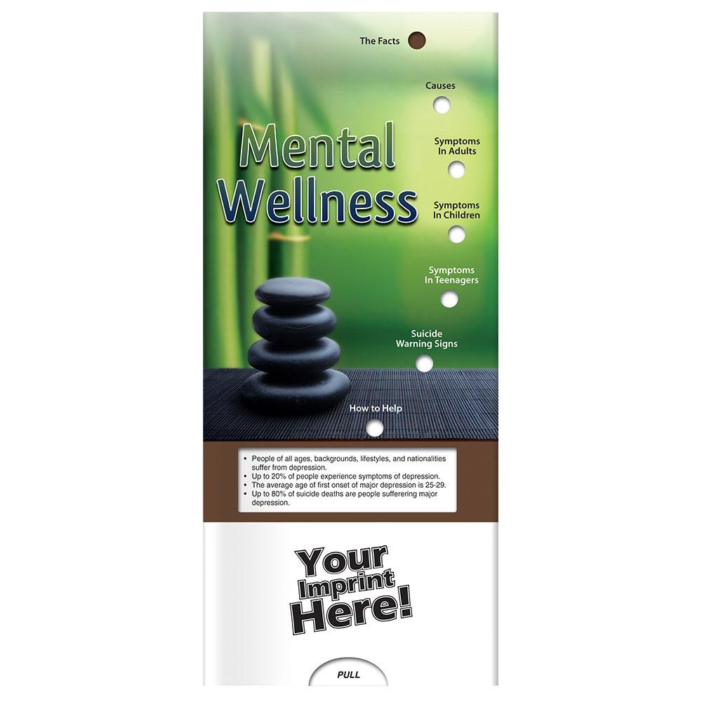 Pocket Slider   Mental Wellness