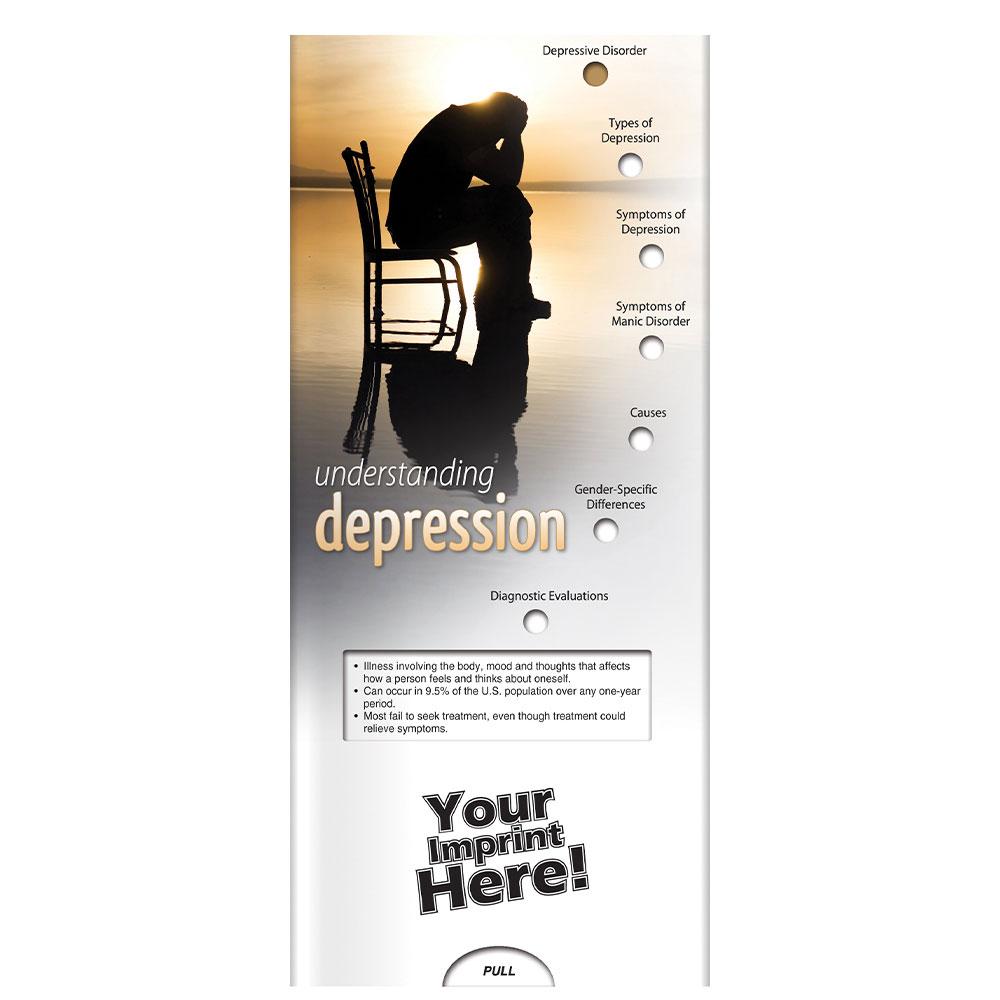 Pocket Slider   Understanding Depression