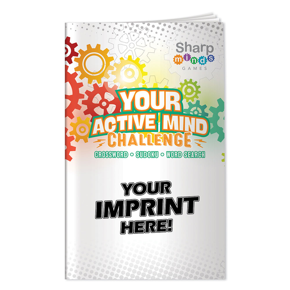 Sharp Minds Games   Your Active Mind Challenge
