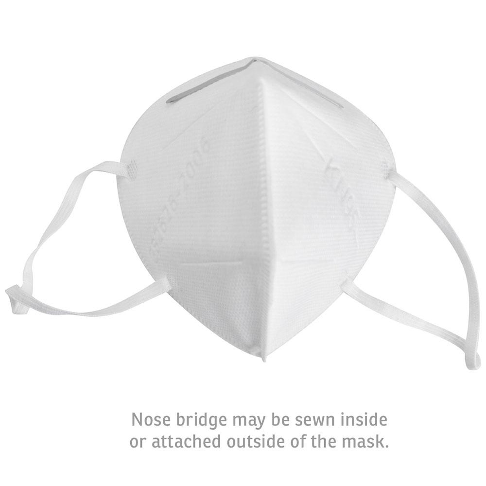 KN95   FDA Authorized Respirator Mask