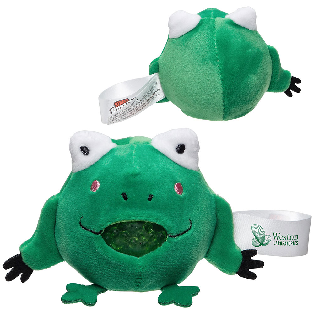 Frog Stress Buster