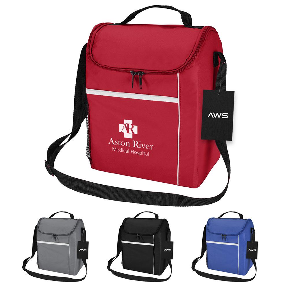 AWS Conrad Cooler Bag