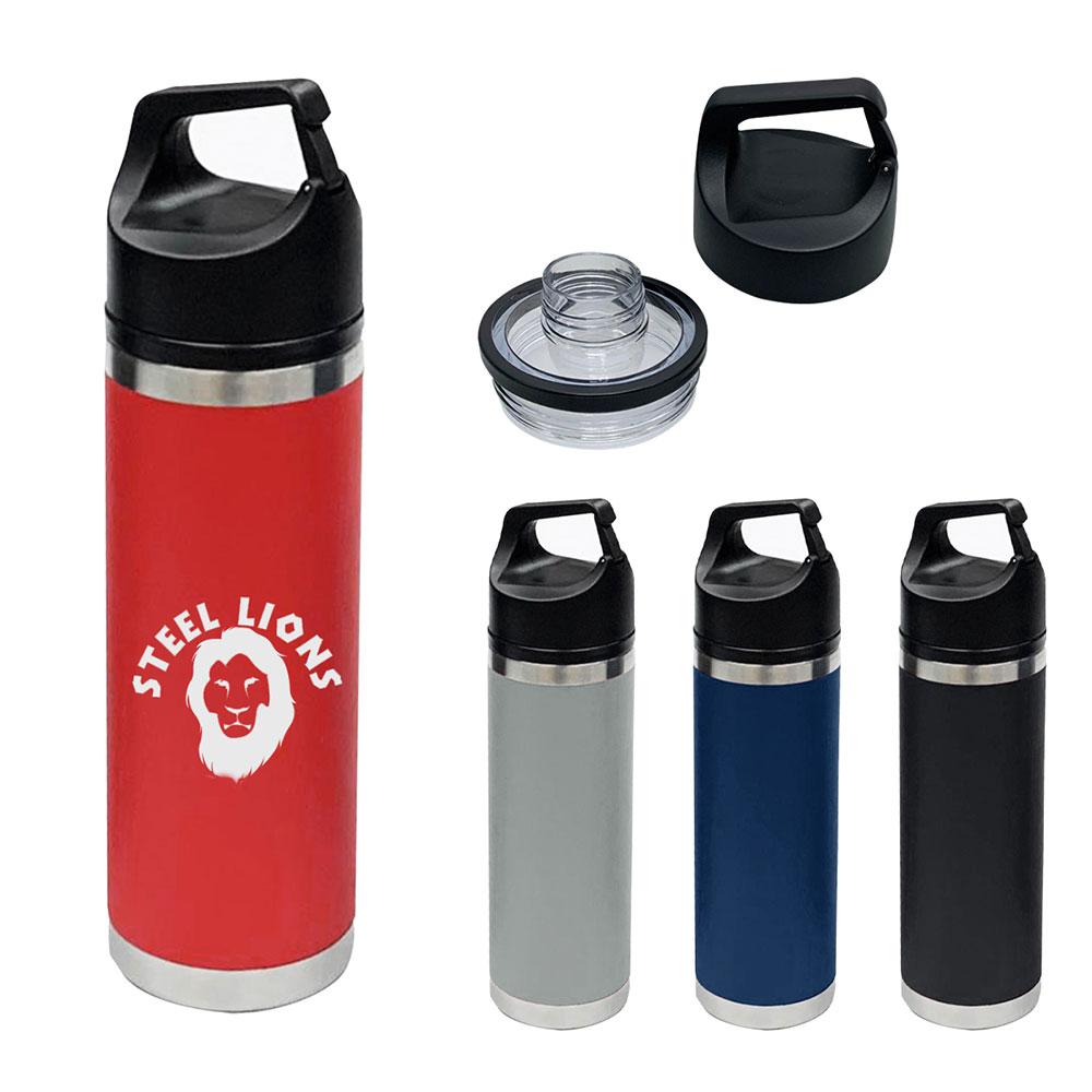 18 oz Davenport Stainless Steel Bottle