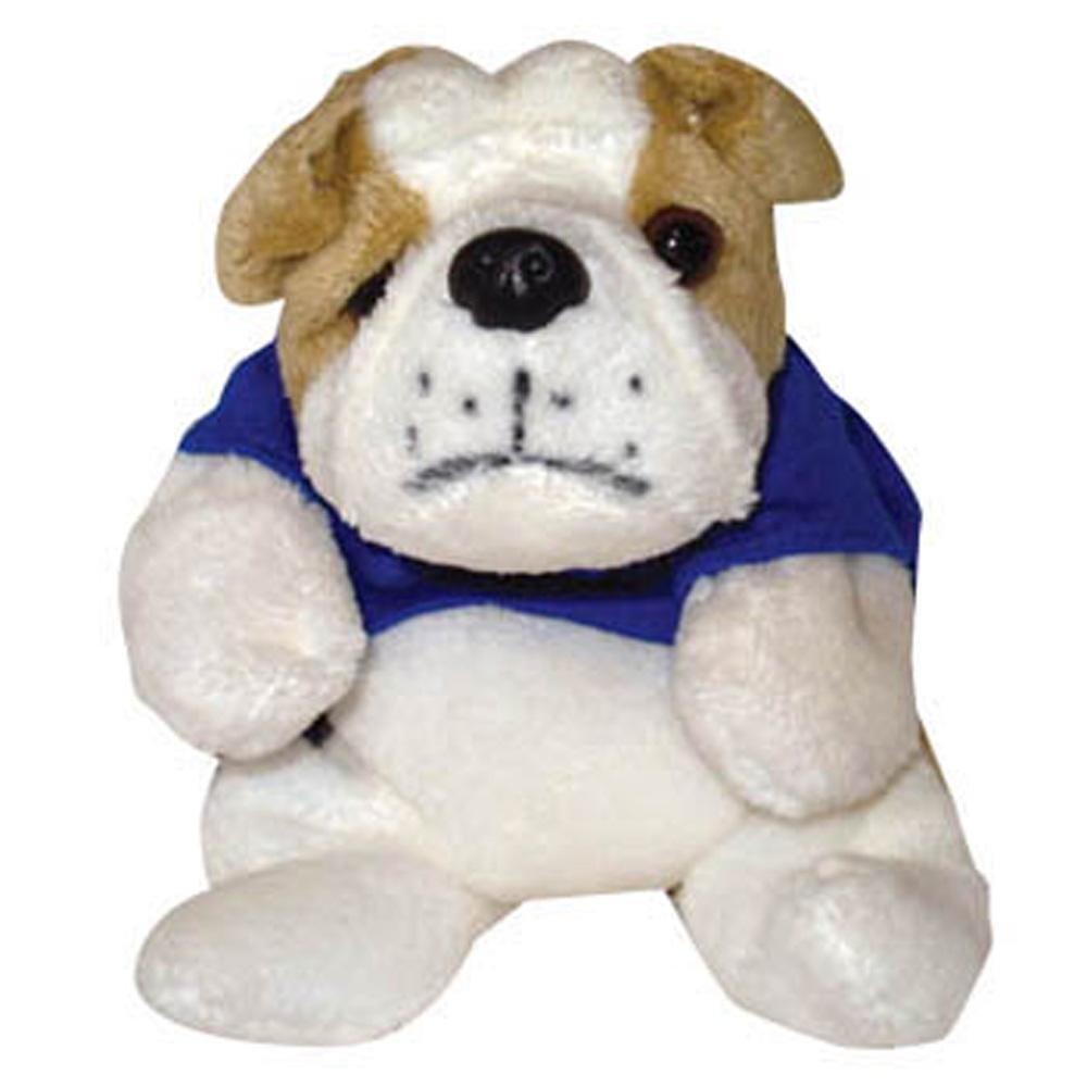 """8"""" Bulldog Beanie"""