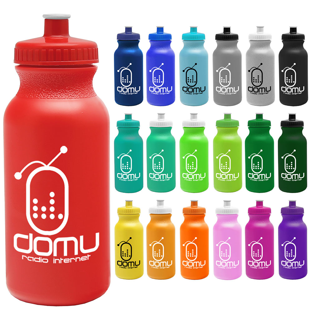 20 oz. Sports Bottle