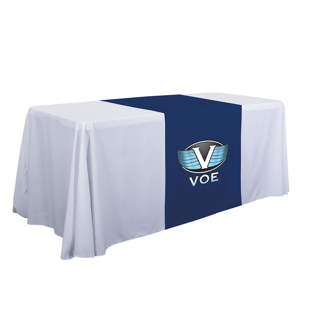 Digital Table Runner