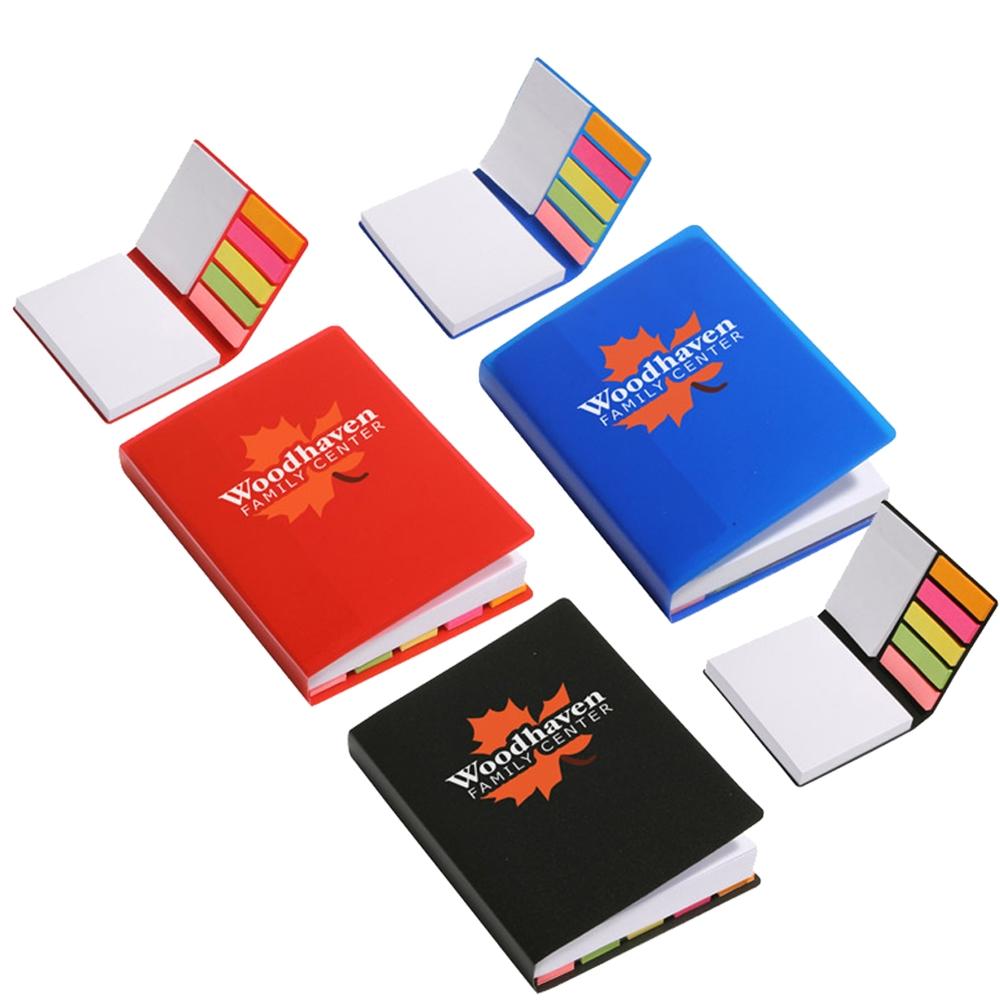 Sticky Notebook