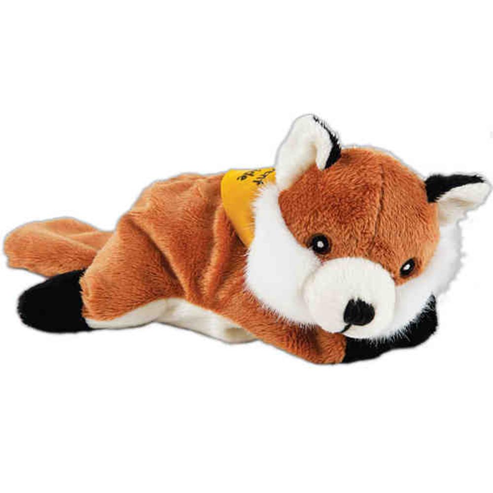 """8"""" Fox Beanie"""
