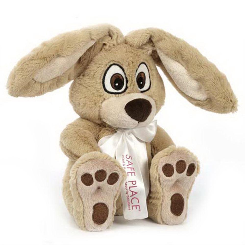 "10"" Big Paw Bunny"