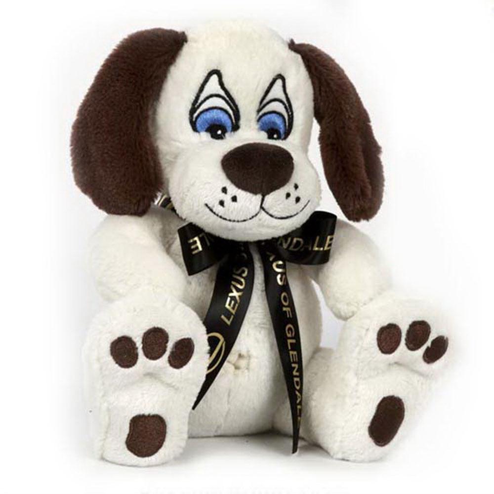 """10"""" Big Paw Puppy Dog"""