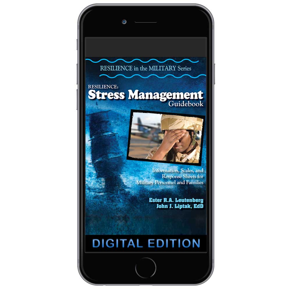 Digital Booklet: RESILIENCE: Stress Management Guidebook