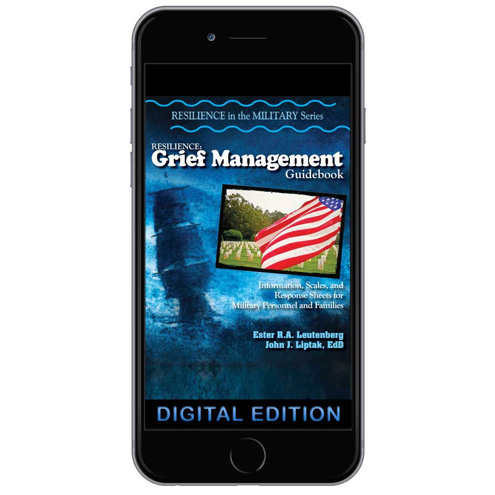 Digital Booklet: Grief Management Guidebook