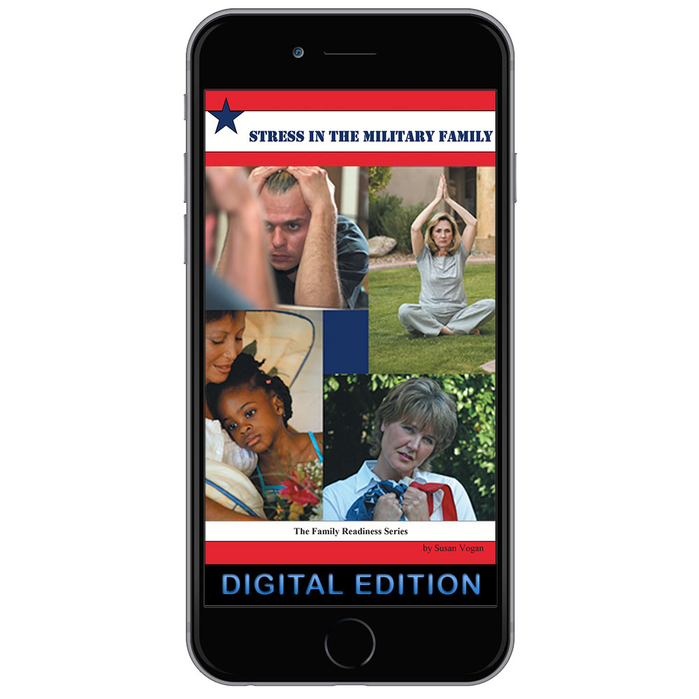 Digital Family Readiness Booklet: Stress in the Military Family